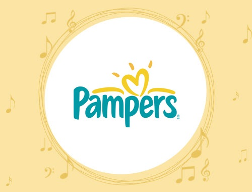 Pampers Baby Products