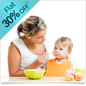 Baby Feeding & Nursing Products Coupons