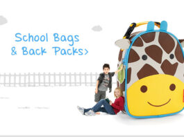 FirstCry Back to School Sale & Discount Offers