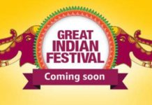 Amazon Great Indian Festival Sale: Online Shopping Offers & Deals