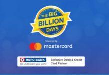 Flipkart Big Billion Days Sale: Online Shopping Offers & Deals