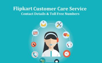 Flipkart Customer Care Service Number, Contact Details, Email Address & Toll Free Numbers