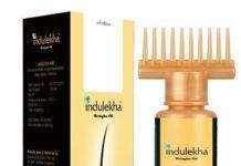 Indulekha Bringha Hair Oil Review
