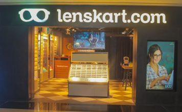 Lenskart Stores in Thane