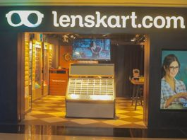 Lenskart Stores in Thrissur