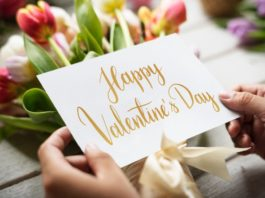 Valentine Day Songs