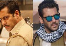 Salman Khan All Movies List, Release Date & Year