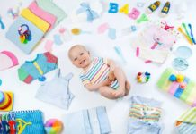 Best Baby Products in India