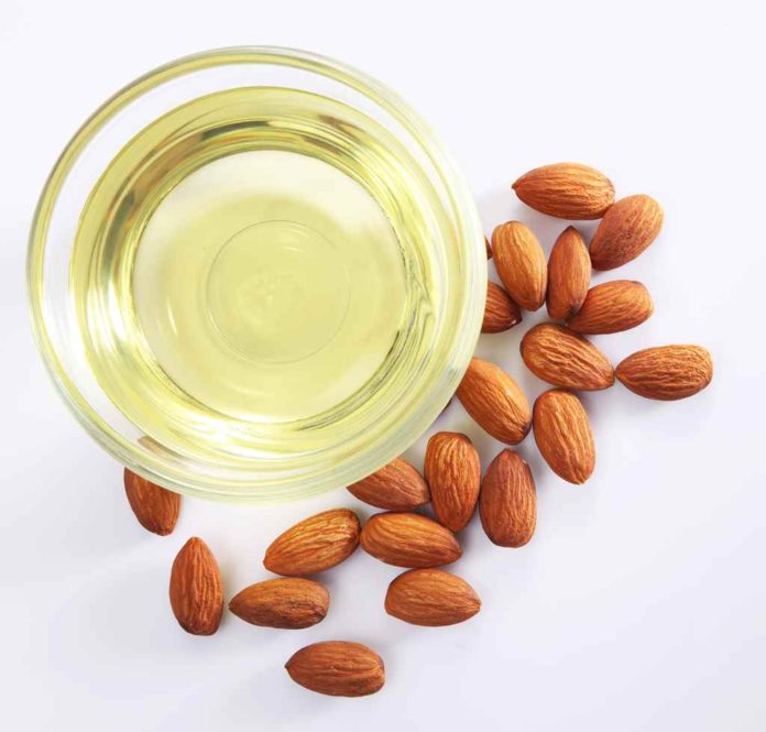Best Almond Oils in India for Skin & Hair