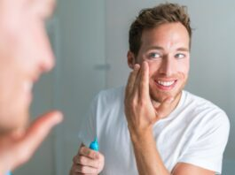 10 Best Anti-Ageing Creams for Men