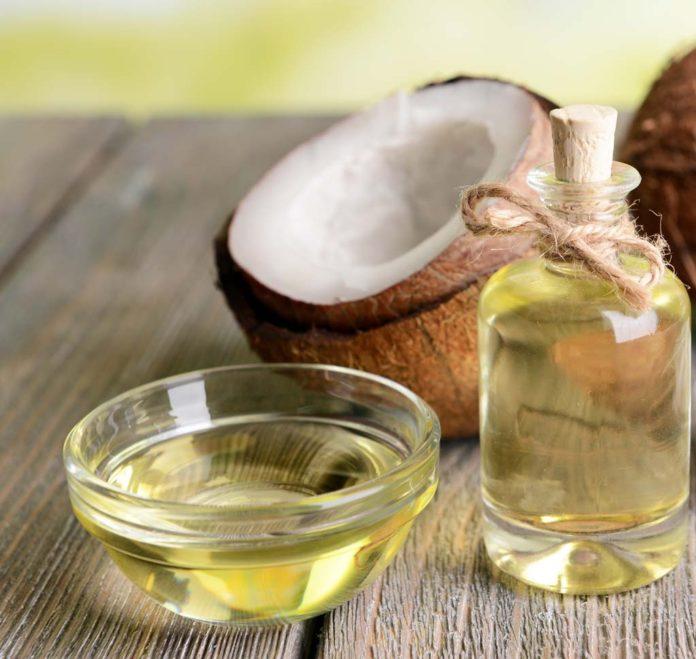 Best Coconut Oil Brands in India