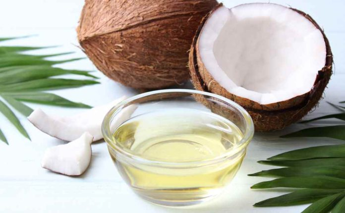 Best Coconut Oils in India for Skin and Hair