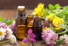 Best Essential Oil Brands for Dandruff Relief
