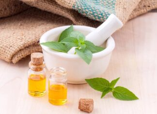 Best Essential Oils for all Skin Types