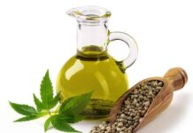 Best Hemp Seed Oils in India for Skin & Hair