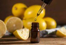 Best Lemon Oils in India