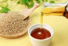 Best Sesame Oils in India