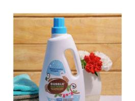 Bubblenut Wash Soap Nut Laundry Liquid Review