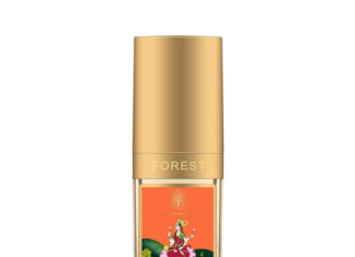 Forest Essentials Advanced Soundarya Age Defying Facial Serum with 24k Gold Review