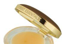 Forest Essentials Luscious Lip Balm Narangi Glaze Review