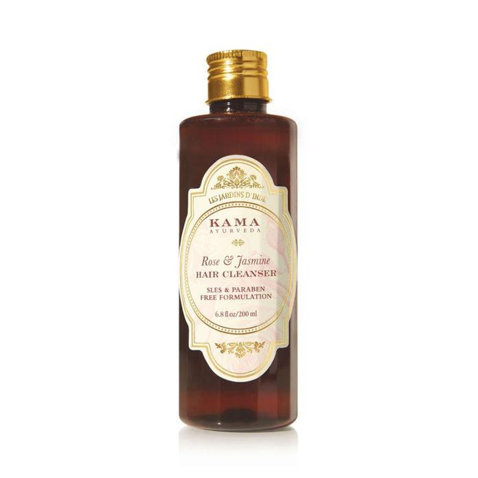 Kama Ayurveda Rose And Jasmine Hair Cleanser Review