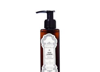 Kama Ayurveda Rose Jasmine Hand Cleanser Review