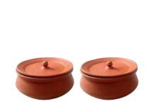Khadi Eco Basket Organic Clay Bowl with Lid Review