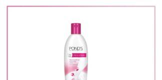 Pond's Triple Vitamin Moisturising Body Lotion Review