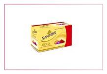 Santoor Gold Soap Review