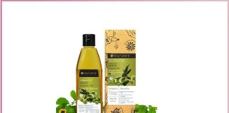 Soulflower Olive Oil for Skin Review