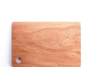 Zishta Neem Wood Chopping Board Review