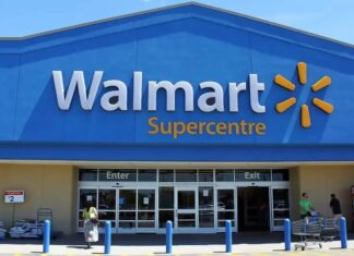 Walmart Stores in The World