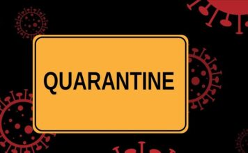 Quarantine Meaning & Definition