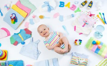 10 Best Baby Shopping Sites in India