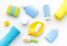 15 Best Natural Soaps for Babies
