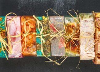 Best Natural & Ayurvedic Soaps in India