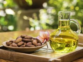 Top 12 Pure Almond (Badam) Oil Brands in India