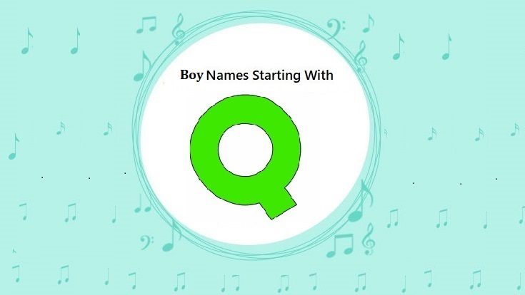 48++ Cute boy names that start with q ideas in 2021