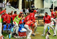 IPL 2021 KXIP Team Players List