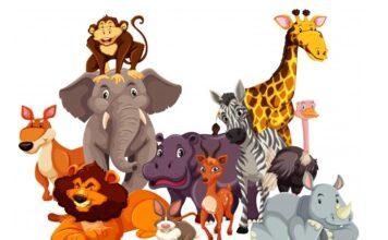 List of Scientific Names of Animals
