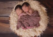 Twin Baby Names for Boys & Girls