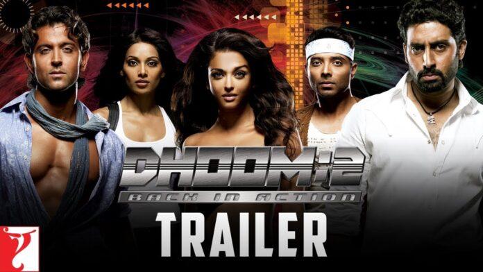 Dhoom 2 Movie