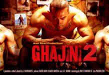 Ghajini Movie