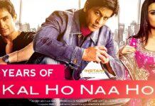 Kal Ho Naa Ho Movie