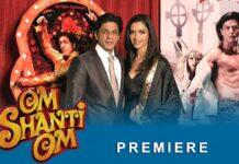 Om Shanti Om Movie