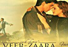 Veer-Zaara Movie