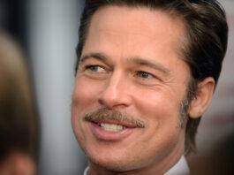Brad Pitt All Movies List, Release Date & Year