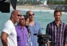 Dwayne Johnson All Movies List, Release Date & Year