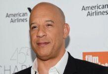 Vin Diesel All Movies List, Release Date & Year