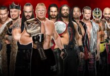 Top 10 Best WWE Male Wrestlers & Superstar of All Time